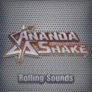 Ananda Shake -  Heart Beat