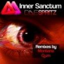 Dave Spritz - Inner Sanctum (Gum Remix)