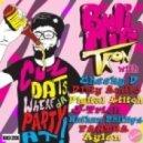 Bulmatron - Cuz Dats Where The Party At (Pantha Remix)