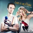 Tim De Ville Feat. Alessa - Love Is An Ocean (Club Mix)