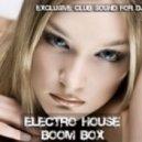 Midnite Sleaze - Lose Control (Edmond Dantes & Crystal Remix)