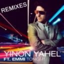 Yinon Yahel feat. Emmi - Tonight (Shoam & Gavriel Remix)