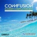 Coqui Selection - Tyson (Original Mix)