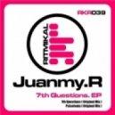Juanmy.R - The Paradise (Original Mix)