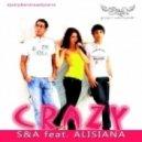 S&A - Crazy (Christofer Vitale Remix)