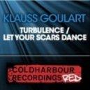 Klauss Goulart - Turbulence (Original)