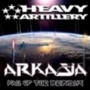 Arkasia - Fall Of The Republic (Original Mix)
