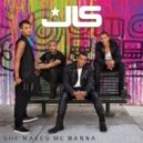 Jls feat. Dev - She Makes Me Wanna (The Perez Brothers Remix)