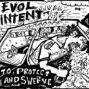 Evol Intent feat. Jackie B - Under  (Original mix)