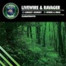 Livewire & Ravager - Longest Journey
