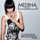 Medina - For Altid (Svenstrup & Vendelboe Remix)