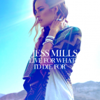 Jess Mills - Live For What Id Die For (Mark Knight Remix)