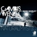 Cambis & Wenzel feat. Ky-Mani Marley  - Natural Mystic (Lissat & Voltaxx Dreadlock Remix)
