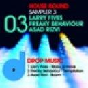 Larry Fives - Make A Move (Original Mix)