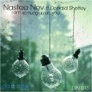 Nastee Nev Ft. Donald Sheffey - I\'m So Hung Up On You  (Main Vocal Mix)