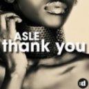 Asle - Thank You (Soulmagic Remix)