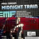 Paul Corson - Midnight Train (Randy Boyer Remix)