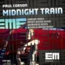 Paul Corson - Midnight Train (Boyan & Boyer Remix)