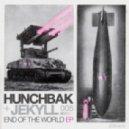Jekyll & Hunchbak - The Cure (Original Mix)