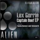 Lex Gorrie - Steam (Original Mix)