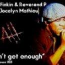 Alex Finkin - Can\'t Get Enough (Jazzy Mix)