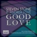 Steven Stone ft. Andrea Love - Good Love (Richard Earnshaw Remix)
