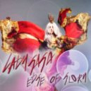 Lady Gaga - Edge of Glory (AFSHeeN Remix)