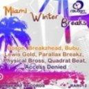 Bubu Break & Odille - Lost (Original Mix)