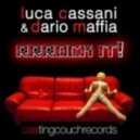 Luca Cassani Vs Dario Maffia - Rrrock It! (Luca Cassani Casting Couch Club Mix)