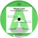 Chuck Love - Something Right (Klubbaze Extended mix)