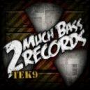 Tek9 - Commando (Cubism remix)