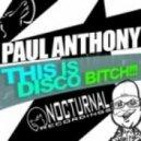 Zxx Paul Anthony - God Loves Thugs (Original Mix)