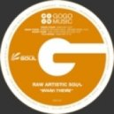 Raw Artistic Soul - Miami Theme (Main Mix)