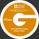 Raw Artistic Soul - Miami Theme (Roberto De Carlo Soul Infused Remix)
