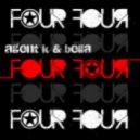 Agent K & Bella - Four Four (Original Mix)