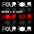 Agent K & Bella - Four Four (Bass Mix Mix)