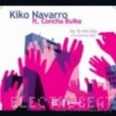 Kiko Navarro Ft. Concha Buika - Up To The Sky