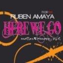 Ruben Amaya - Impulsivo (Original Mix)