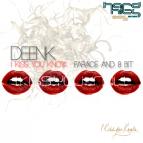 Deenk - I Kiss You Know (8Bit Remix)