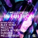 Melleefresh - Intuition (Alex Kenji Mix)