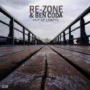 Re-Zone & Ben Coda - Out Of Limits (Original Mix)