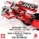 Sinners Inc - Drop the Bass (Llupa\'s Drop the Deep Remix)