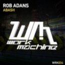 Rob Adans - Abash (Original Mix)