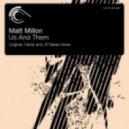 Matt Millon - Us And Them (Fandy Remix)