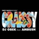 DJ Obek feat. Ambush  - Craissy  (Carlos Gallardo GT2 Remix)