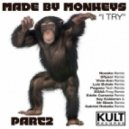 Made By Monkeys - I Try (Rossko Progressive Mainstream Dance Remix)