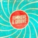 Frederik Mooij, Sporty-O - Move & Groove (Electro Mix)