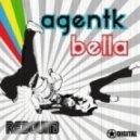 AGENT K/BELLA - Rebound (original mix)