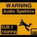 Audio Spektics - Pultergueist (Original Mix)