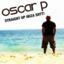 Oscar P - The Energy (Cristopher Ross Unreleased Club Mix)